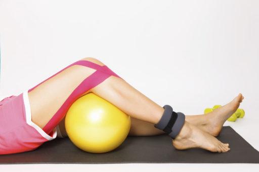 Symptomen van een Ontwrichting door te sporten