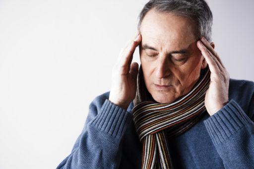 De symptomen van zenuwletsels