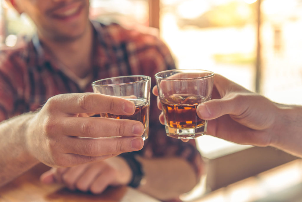 Tabak en alcohol: een dodelijk huwelijk