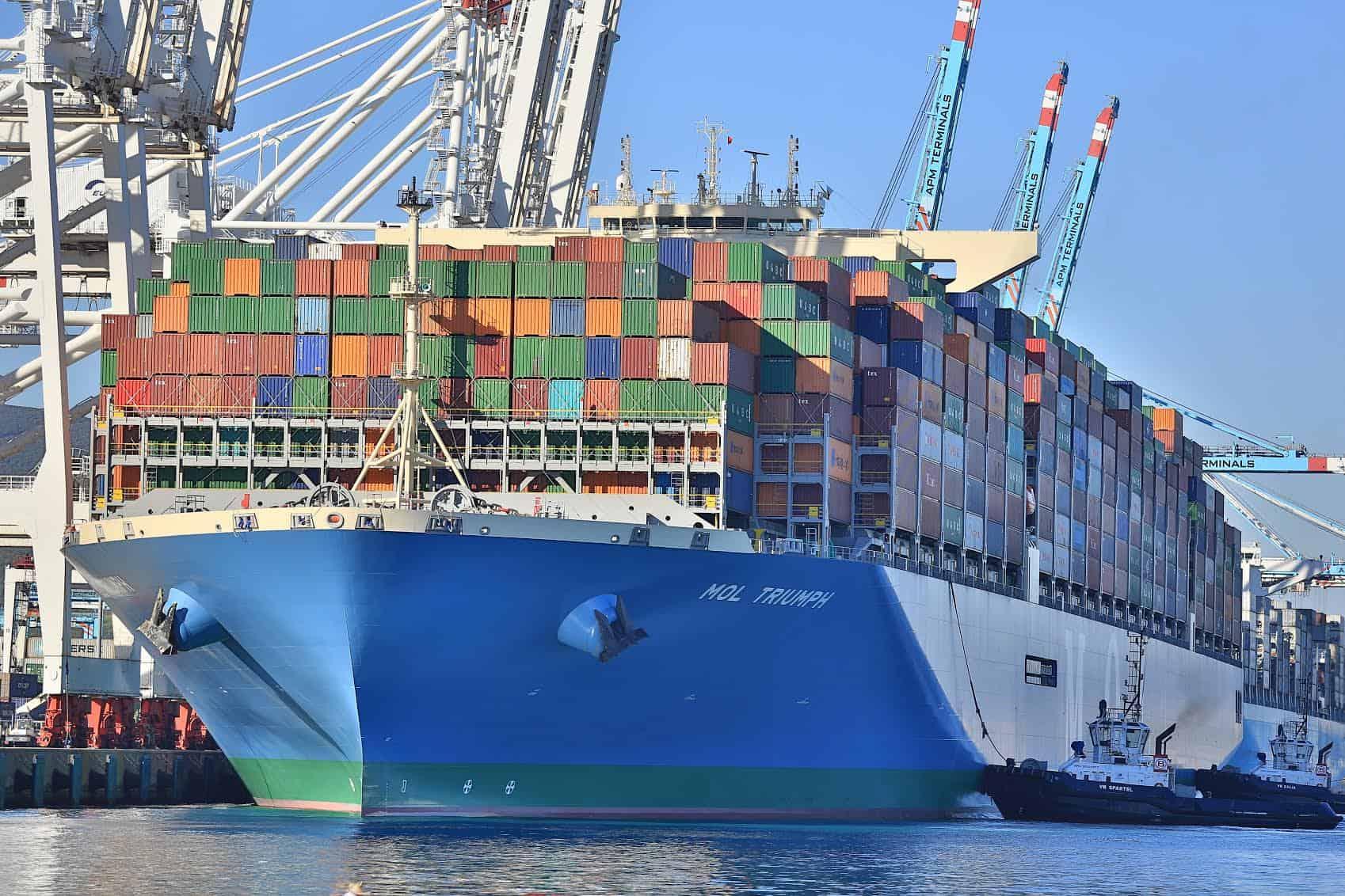 Nieuwe haventerminal in Marokko en pan-Afrikaans vrijhandelsakkoord bieden nieuwe hoop voor Afrika