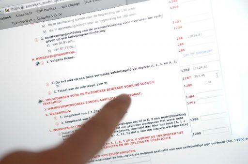 Dernière chance pour remplir votre déclaration d'impôts en ligne