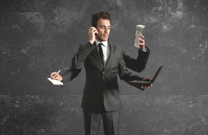 Te weinig tijd in een dag? 6 stappen naar succesvol timemanagement