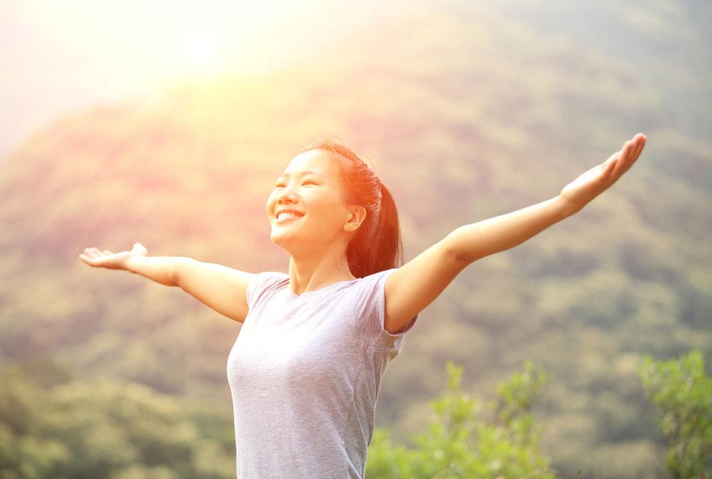 Een tekort aan vitamine D en D3: Symptomen, oorzaken en behandeling