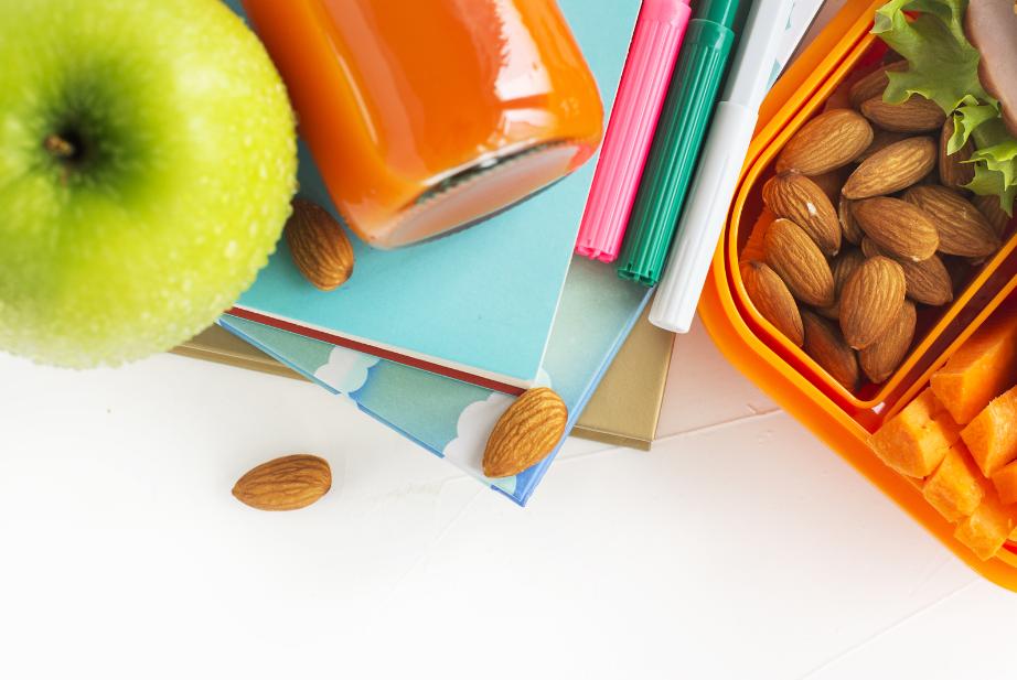 Terug naar school: leuke lunchbox-ideetjes