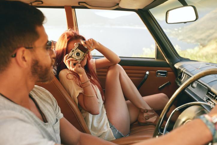 TEST: Ben je gelukkig in je relatie