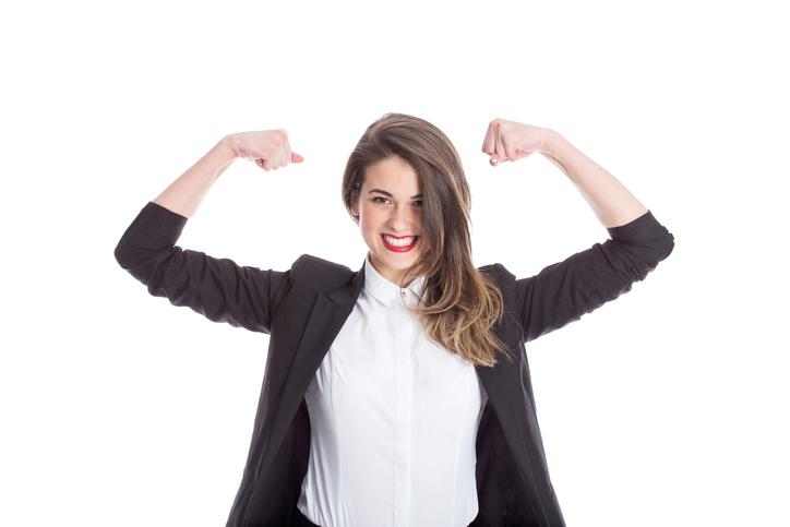 Test: Ben jij een sterke vrouw?