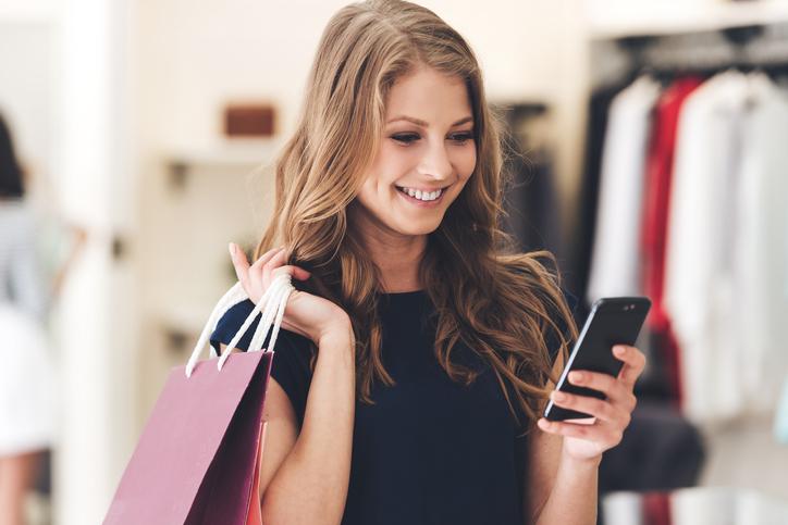Test: welk type shopper ben jij?