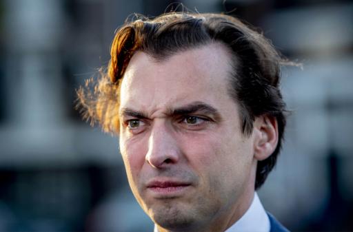 De harde crash van de Nederlandse politieke wonderboy Thierry Baudet: 'Ik wil 3 miljoen doden accepteren voor onze vrijheid'