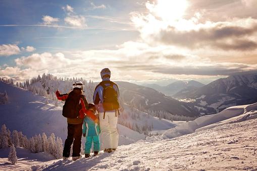 Met de Mobilehome skiën in België: De beste plaatsen