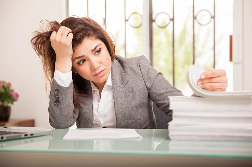 Hoe ontstressen na een drukke werkdag?