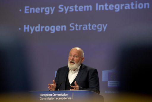 Europa gaat zijn energiesysteem volledig omgooien: waterstof en circulair zijn de sleutelwoorden