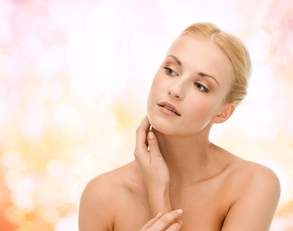 Tips bij een gevoelige huid