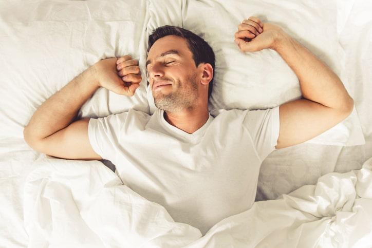 Tips om beter te slapen op vakantie
