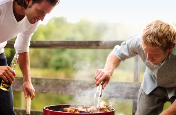 Tips om gezond te barbecueën