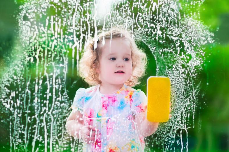 Tips om gezond & veilig schoon te maken