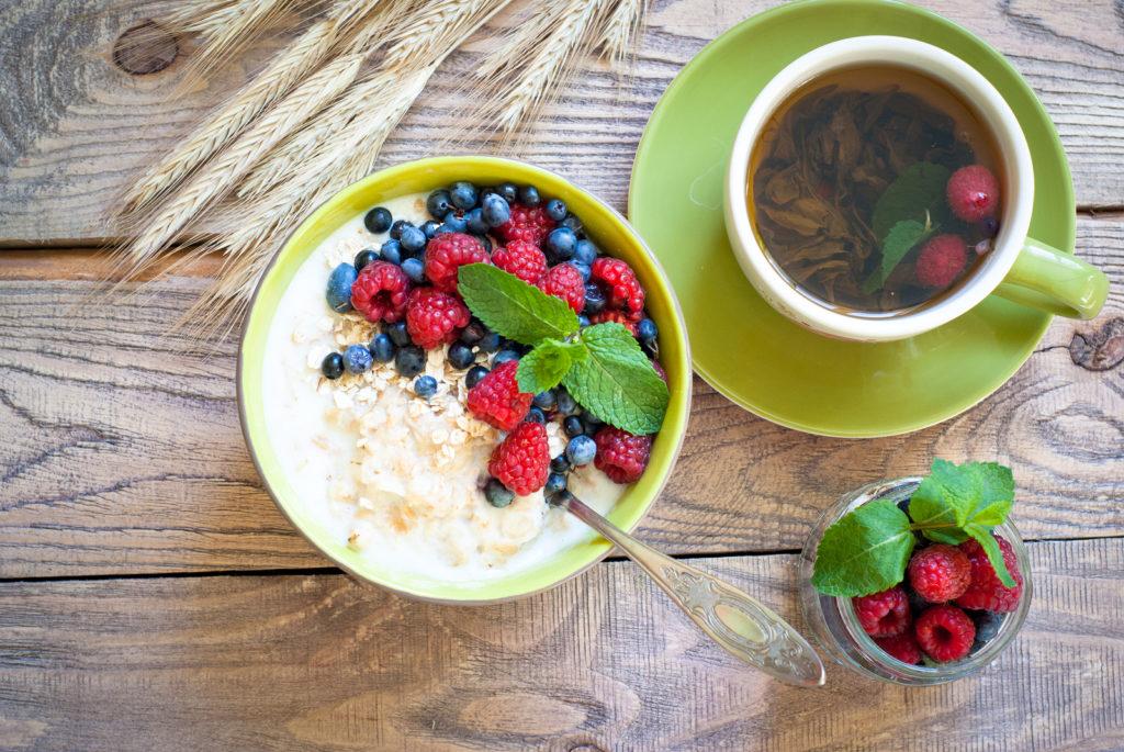 Tips om gezonder en lekker te eten