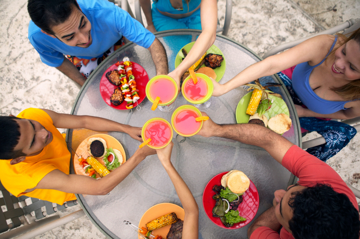 De tips om jouw zomerfeest onvergetelijk te maken