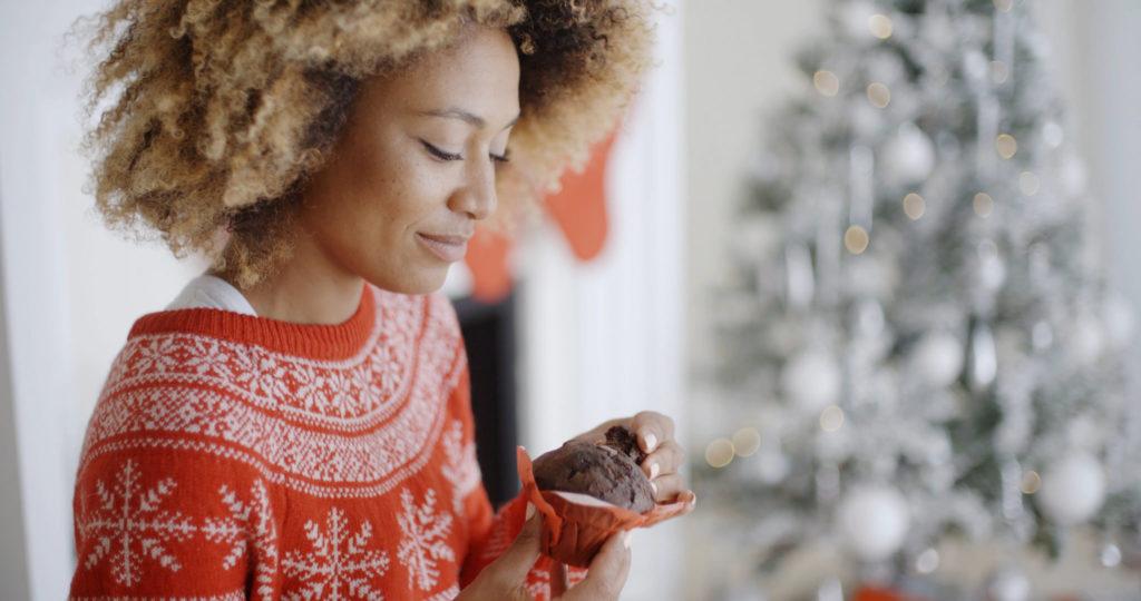 Tips om een opgeblazen gevoel tijdens de feestdagen te voorkomen