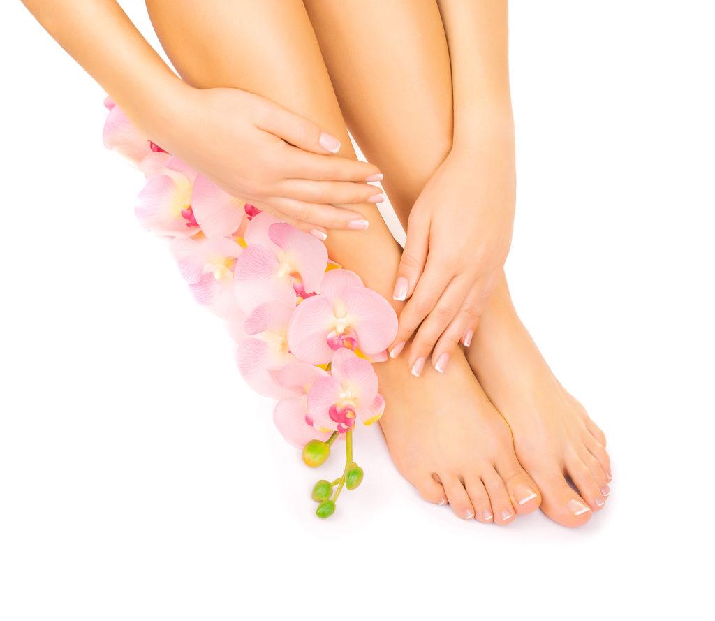 Tips om zelf wratten op je handen of voeten te behandelen