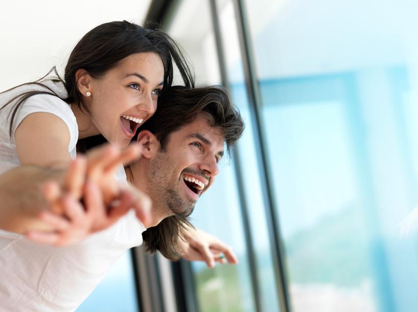 Tips voor een natuurlijke afkoeling van je woning