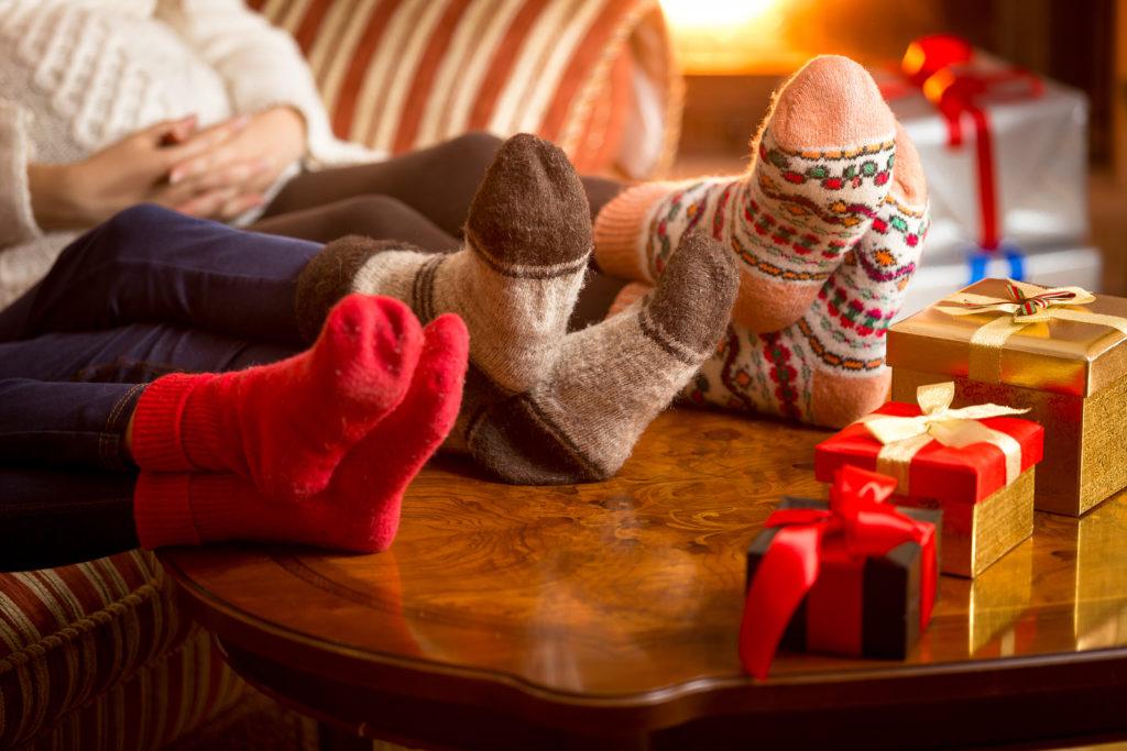 Tips voor een stressvrije Kerst