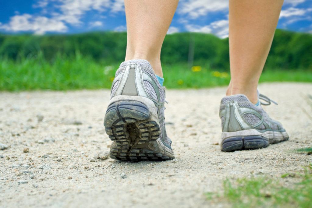 Tips voor wie gaat wandelen
