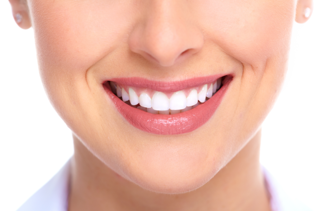 Tips voor witte tanden op een natuurlijke manier