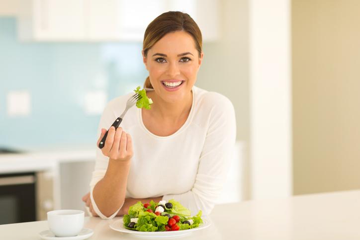 Is traag eten gezonder?