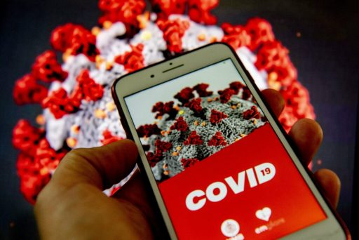Coronalert: 'L'app de traçage sera disponible la semaine du 28 septembre'