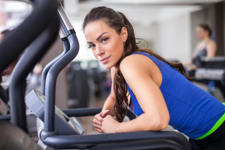 Trainen op basis van Hartslag: Cardiofitness