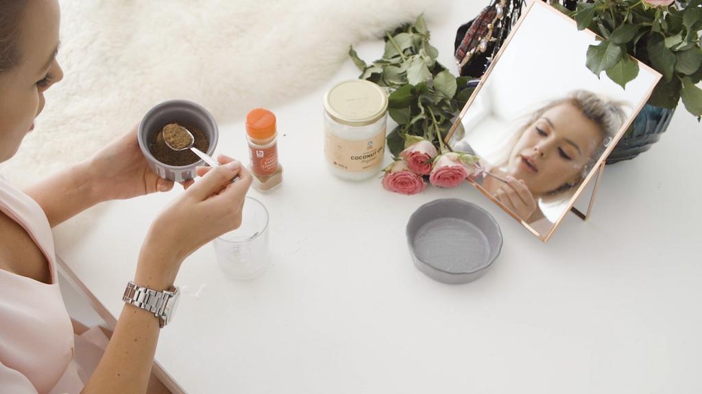 Tutorial: zelf lip scrub maken