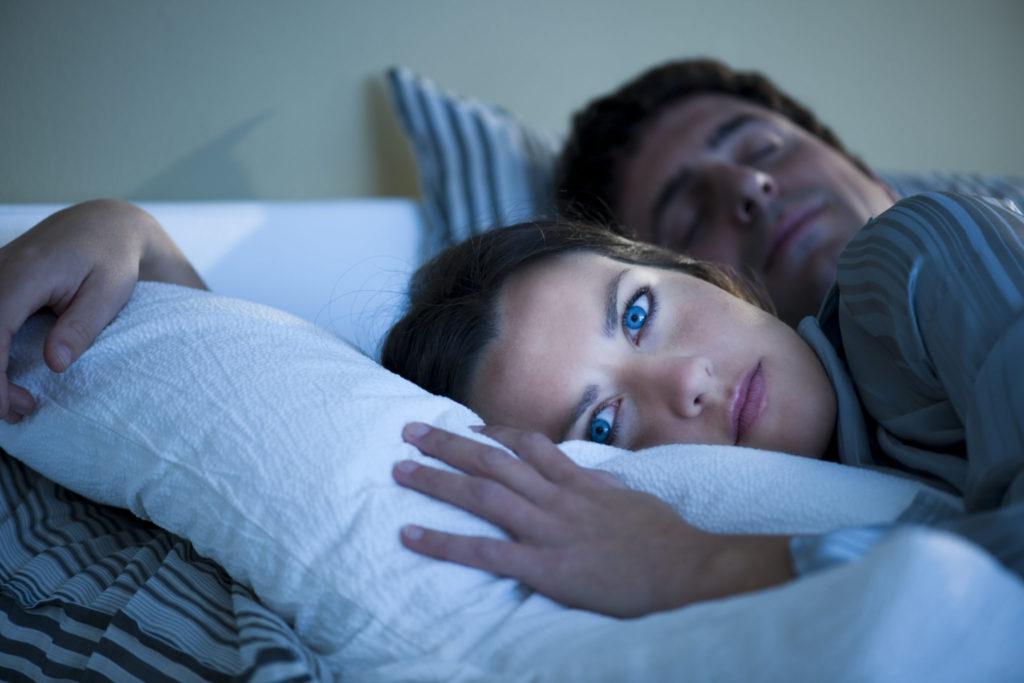 De ultieme tips om sneller in slaap te vallen