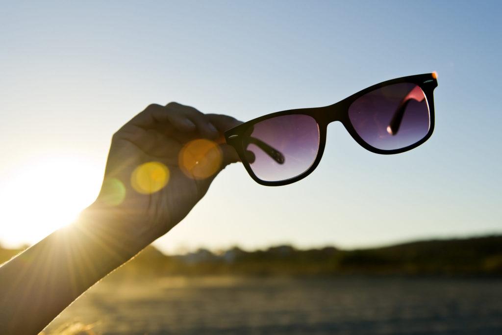 UV-licht: de grootste vijand van onze huid