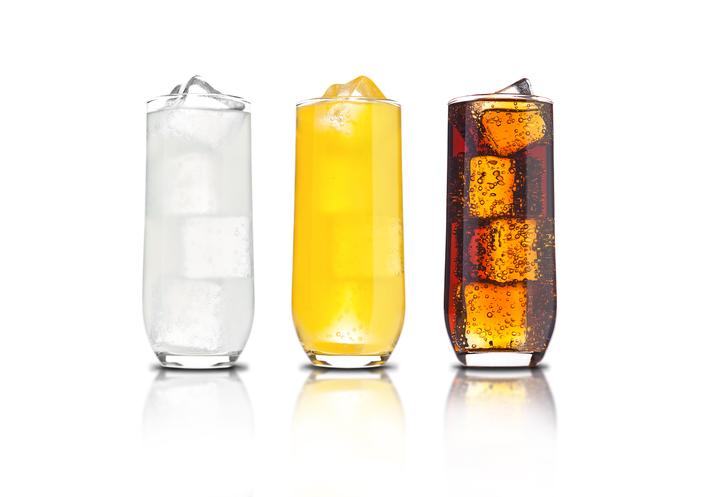 Van cola light word je net zo snel dik als van gewone cola