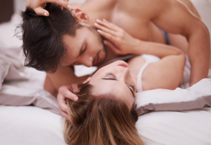 Van deze 6 seksposities krijg je een mooier lichaam