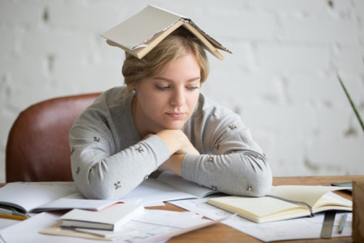 Van deze dingen krijgt iedere student meteen stress