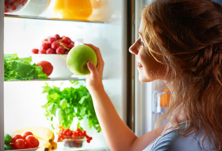 Van deze dingen wist je niet dat je ze in je koelkast kunt bewaren