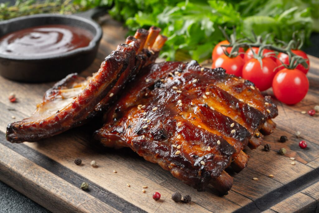 Gezond en origineel: varken op de BBQ