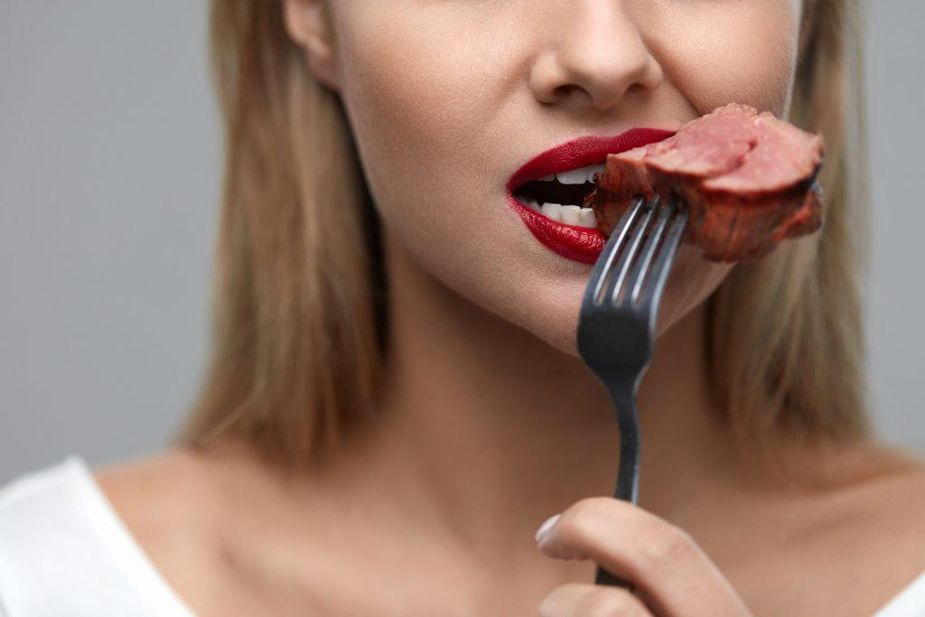 Het ene stuk varkensvlees is al gezonder dan het andere. Hoe zit dat nu juist?
