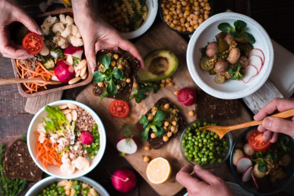World Veggie Day: vegetarisch, vegan of flexi? Wij zetten de verschillen op een rij!