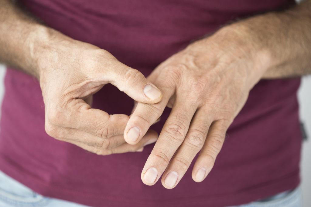 Veilig gebruik van planten bij reumatische klachten