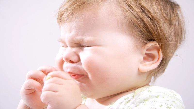 Verkoudheid bij Baby's: Symptomen & Behandeling
