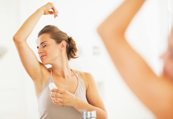 Vermijd overmatig zweten met deze 7 tips