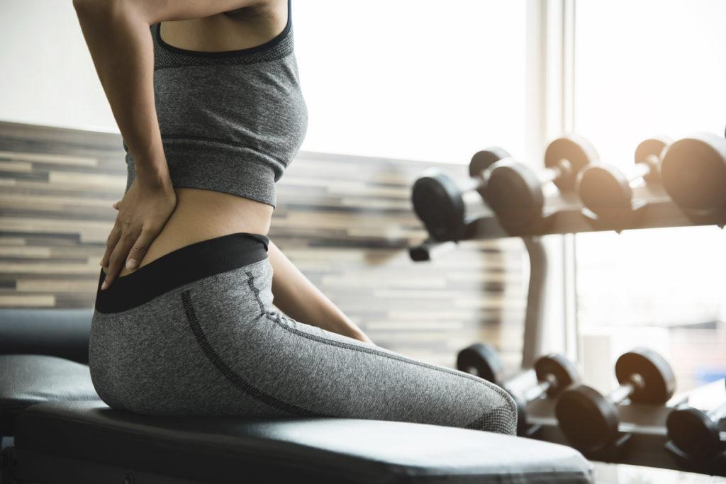 Vermoeide spieren na het sporten: dit kun je doen