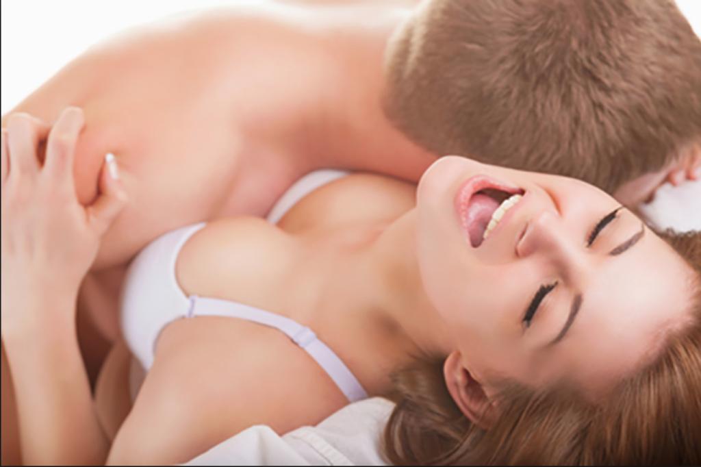VERRASSEND: 10 voordelen van seks voor je gezondheid