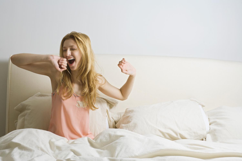 Les causes surprenantes de la fatigue