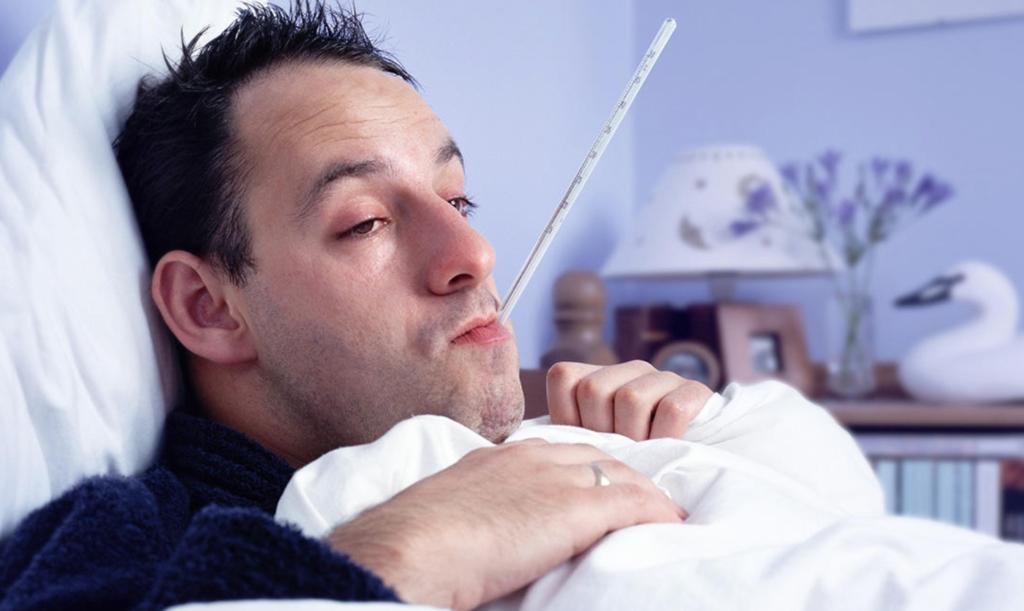 Versla een verkoudheid in minder dan 24 uur!