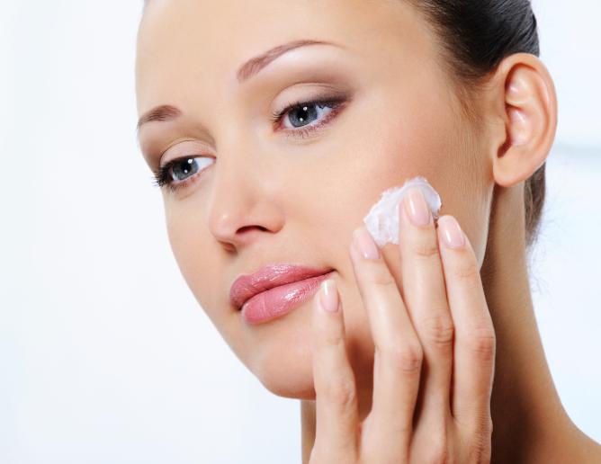 Verzorgingstips voor een gevoelige huid