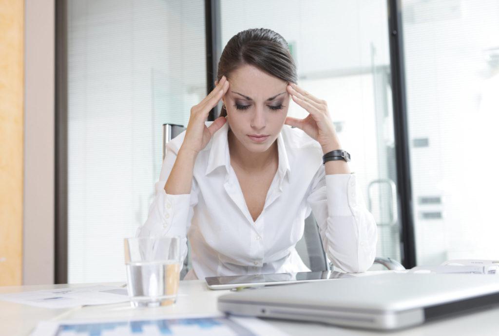 Vijf handige tips om stress te bestrijden
