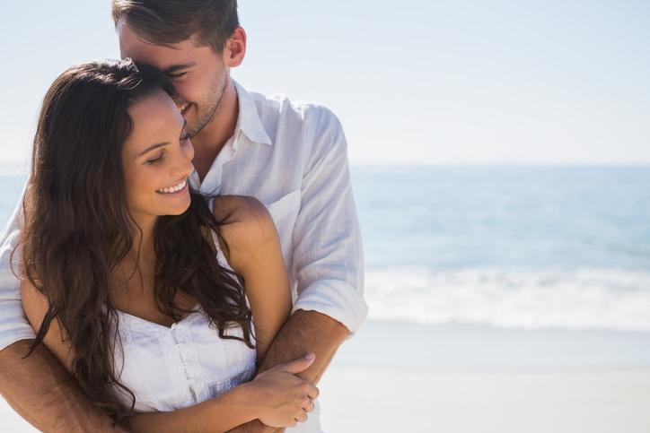 Vijf redenen waarom knuffelen goed is voor je relatie